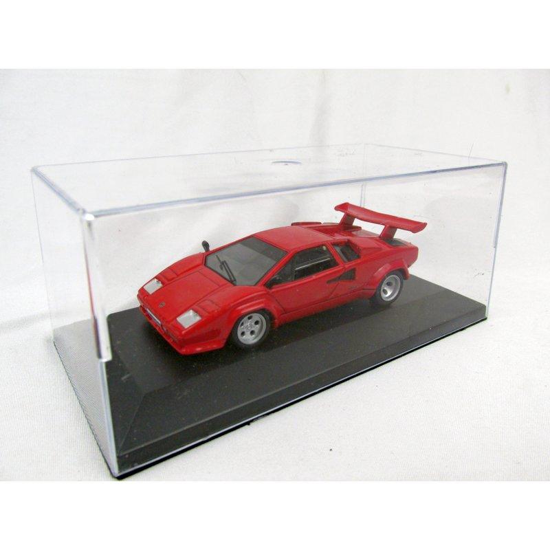 Lamborghini Reventon Fertigmodell Die-Cast Maßstab 1:43