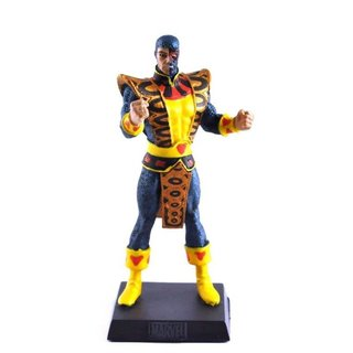 JACK OF HEARTS Eaglemoss Marvel Classic Figurine Collection