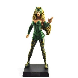 ENCHANTRESS Eaglemoss Marvel Classic Figurine Collection