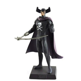 GRIM REAPER Eaglemoss Marvel Classic Figurine Collection