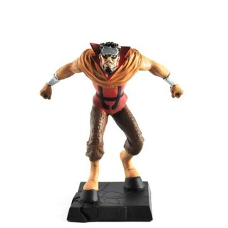 GORGON Eaglemoss Marvel Classic Figurine Collection