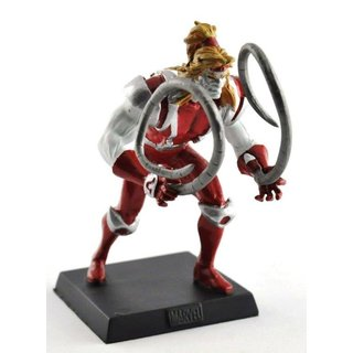 OMEGA RED Eaglemoss Marvel Classic Figurine Collection