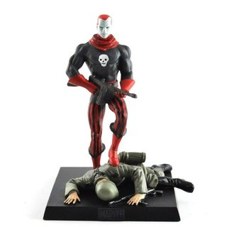 DESTROYER Eaglemoss Marvel Classic Figurine Collection