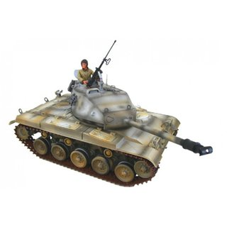 wwii m41 walker bulldog panzer fertigmodell ma stab 1 18. Black Bedroom Furniture Sets. Home Design Ideas