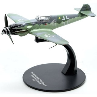 ME 109 G-10 Hartmann Fighters of World War II - ATLAS